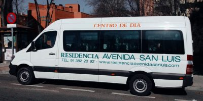 centros de dia Madrid