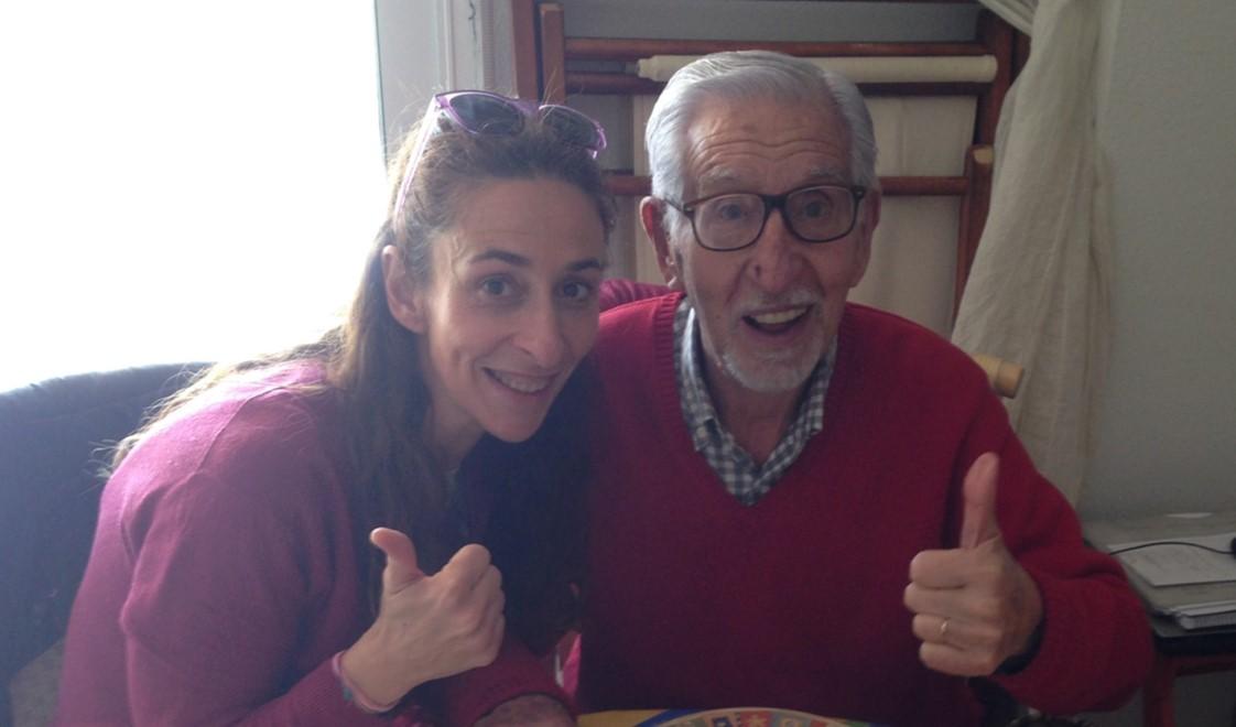 Comunicacion con personas mayores
