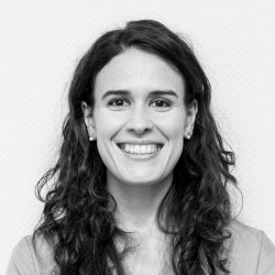 Cristina Pérez – Fisioterapeuta