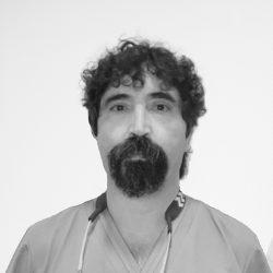 Jose María Noriega – Supervisor
