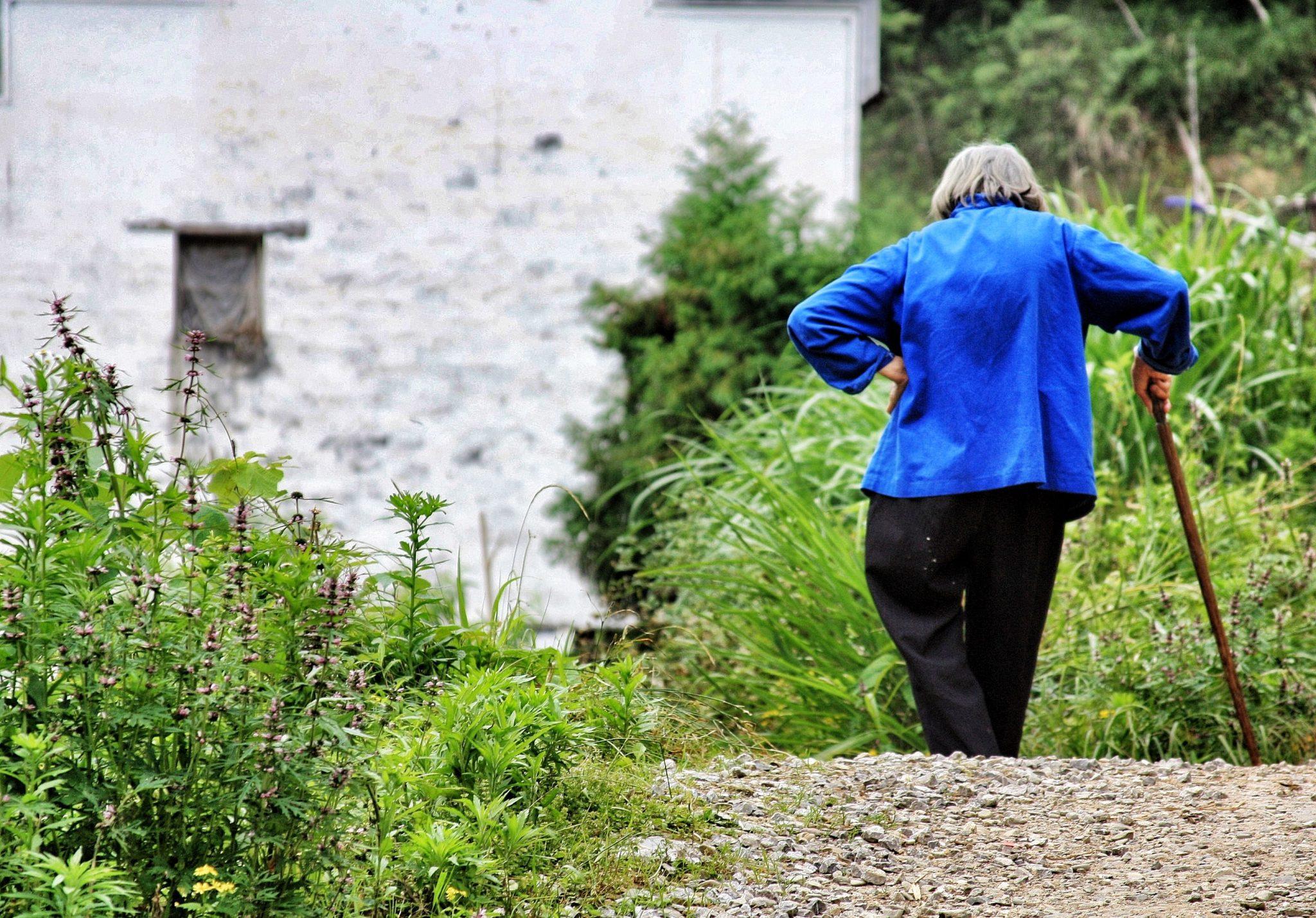 especialistas en el cuidado de ancianos